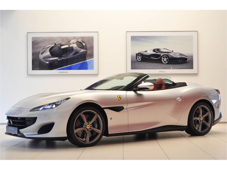 Ferrari Portofino ~ferrari munsterhuis~