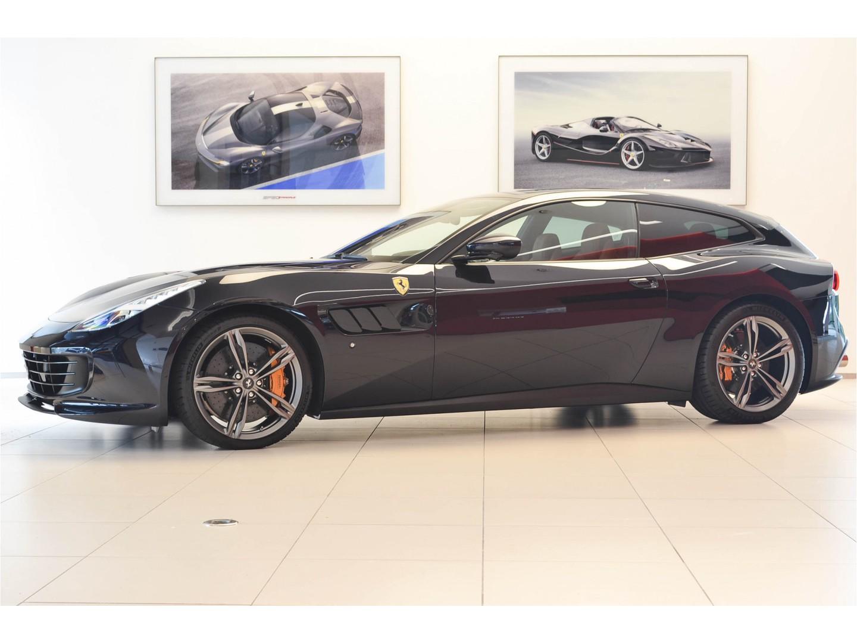 Ferrari Gtc4 Lusso v12 ~ferrari munsterhuis~ excl. bpm
