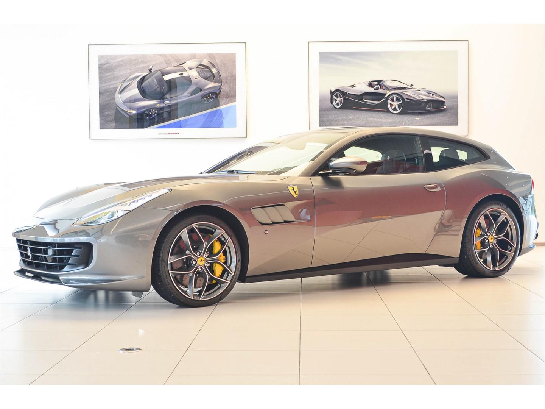 Ferrari Gtc4 Lusso t ~ferrari munsterhuis~