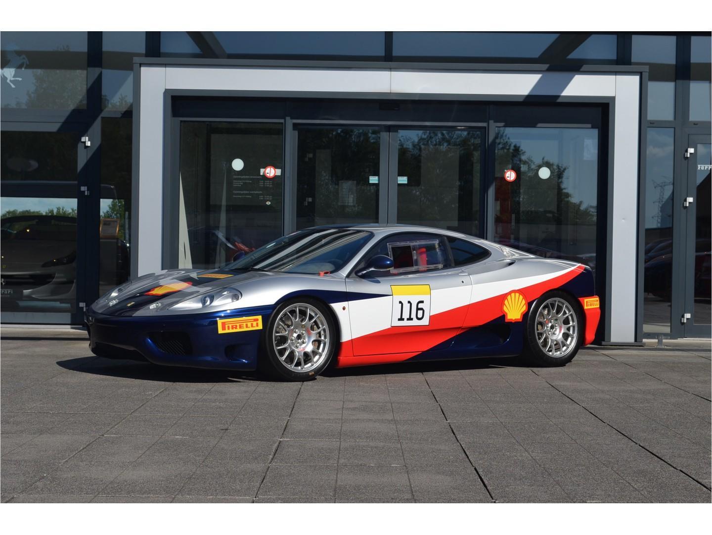 Ferrari 360 Challenge ~ferrari munsterhuis~