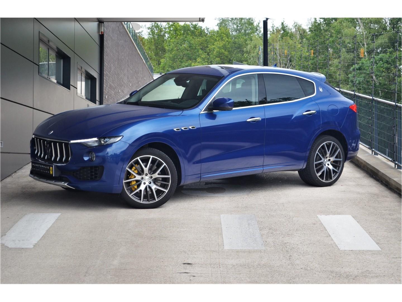 Maserati Levante 3.0 v6 430 pk gransport ~munsterhuis sportscars~