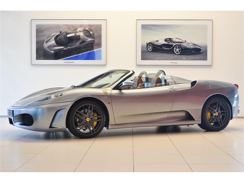 Ferrari F430 Spider f1 ~ferrari munsterhuis~