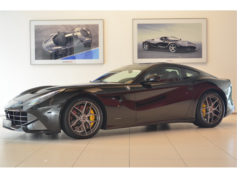 Ferrari F12 Berlinetta hele ~ferrari munsterhuis~