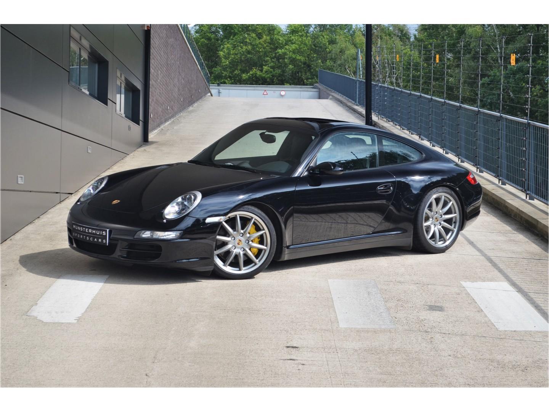 Porsche 911 997 3.8 carrera 4s ~munsterhuis sportscars~