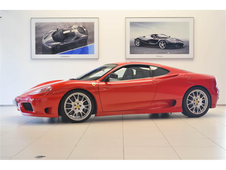 Ferrari 360 Challenge stradale ~ferrari munsterhuis~