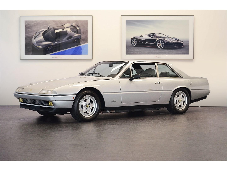 Ferrari 412 Manual ~ferrari munsterhuis~