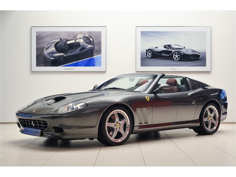 Ferrari 575m Superamerica ~ferrari munsterhuis~