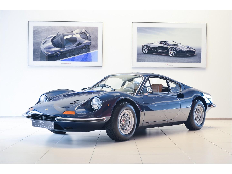 Ferrari Dino 246 gt coupe ~ferrari munsterhuis~