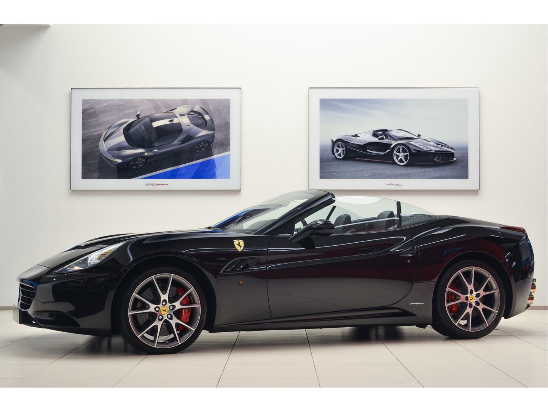 Ferrari California ~ferrari munsterhuis~