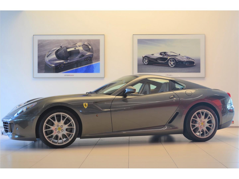 Ferrari 599 Gtb fiorano f1 ~ferrari munsterhuis~