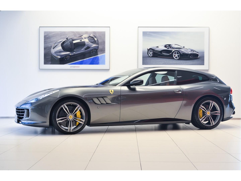 Ferrari Gtc4 Lusso v12 tailor made ~ferrari munsterhuis~ excl. bpm