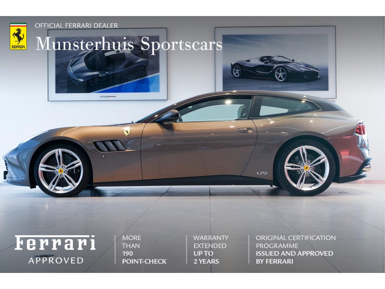 Ferrari Gtc4 Lusso v12 ~70 years anniversary~ ferrari munsterhuis