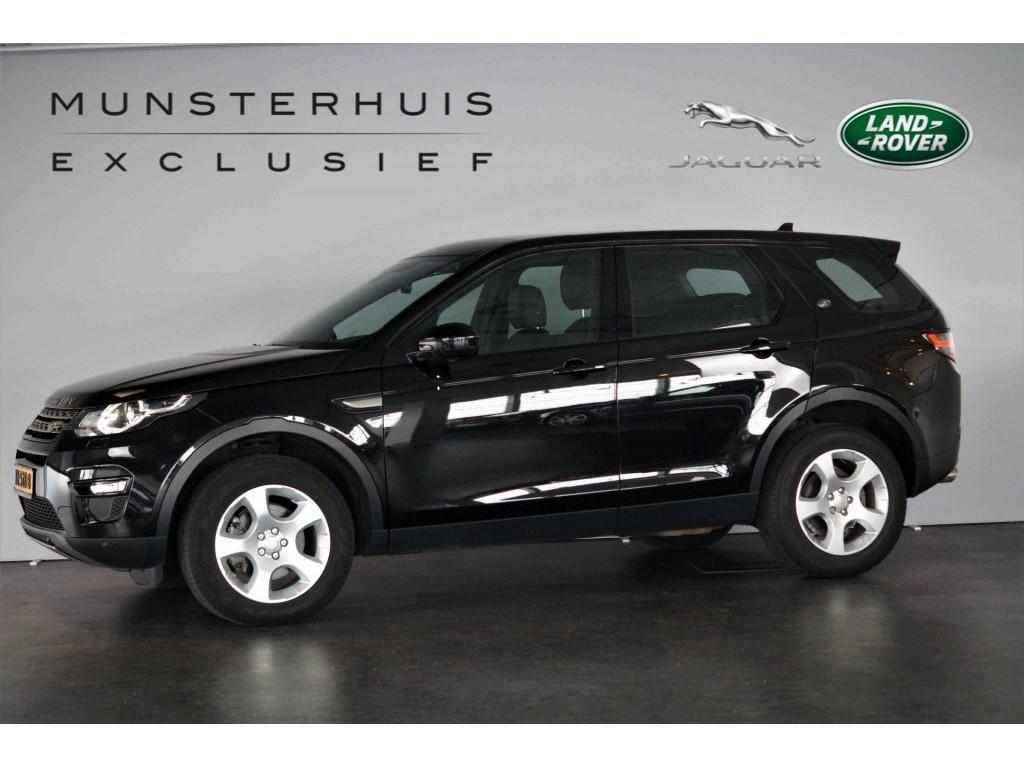 Land rover Discovery sport Ed4 2wd urban series se