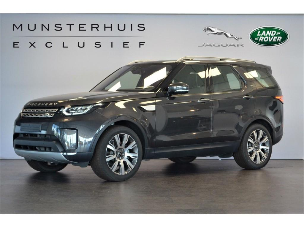 Land rover Discovery 2.0 sd4 hse luxury 7p.