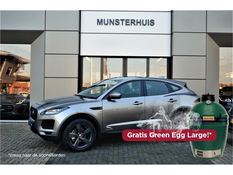 Jaguar E-pace 2.0 d150 fwd handgeschakeld