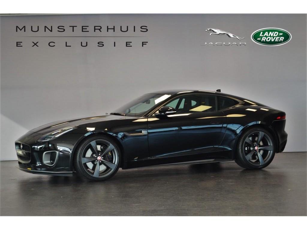 Jaguar F-type 3.0 v6 rwd 400 sport