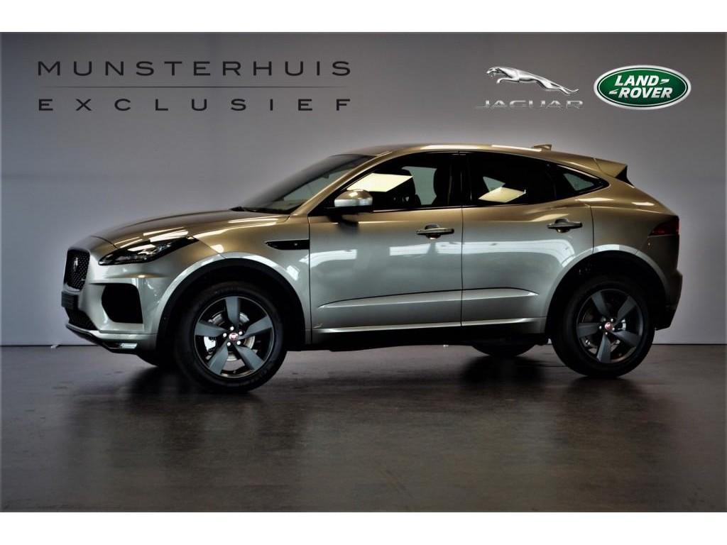Jaguar E-pace 2.0 d150 awd r-dynamic s