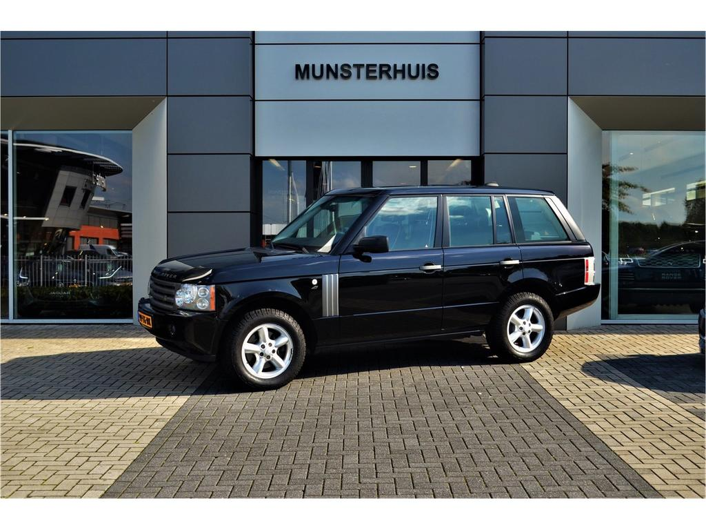 Land rover Range rover 2.9 td6 hse