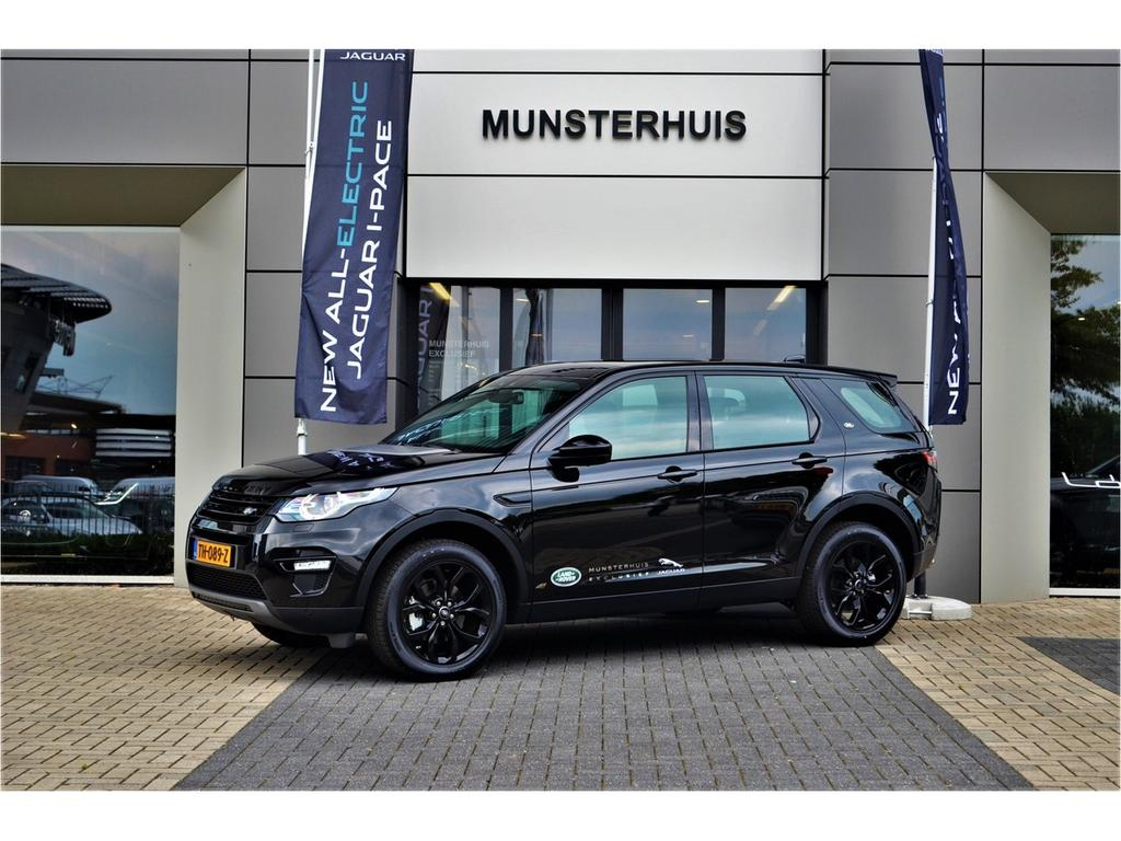 Land rover Discovery sport 2.0 si4 240 4wd urban series se