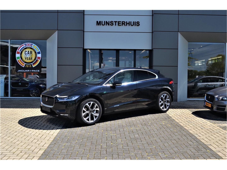 Jaguar I-pace Ev400 hse 400pk awd aut.