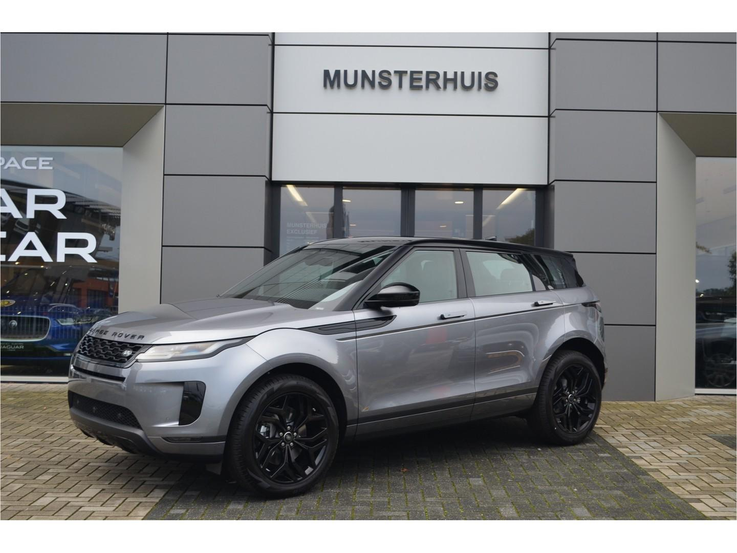 Land rover Range rover evoque 2.0 p200 awd hello edition