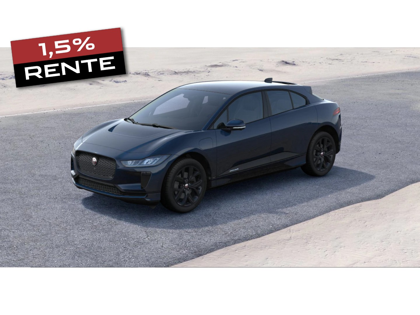 Jaguar I-pace Ev320 s business pack