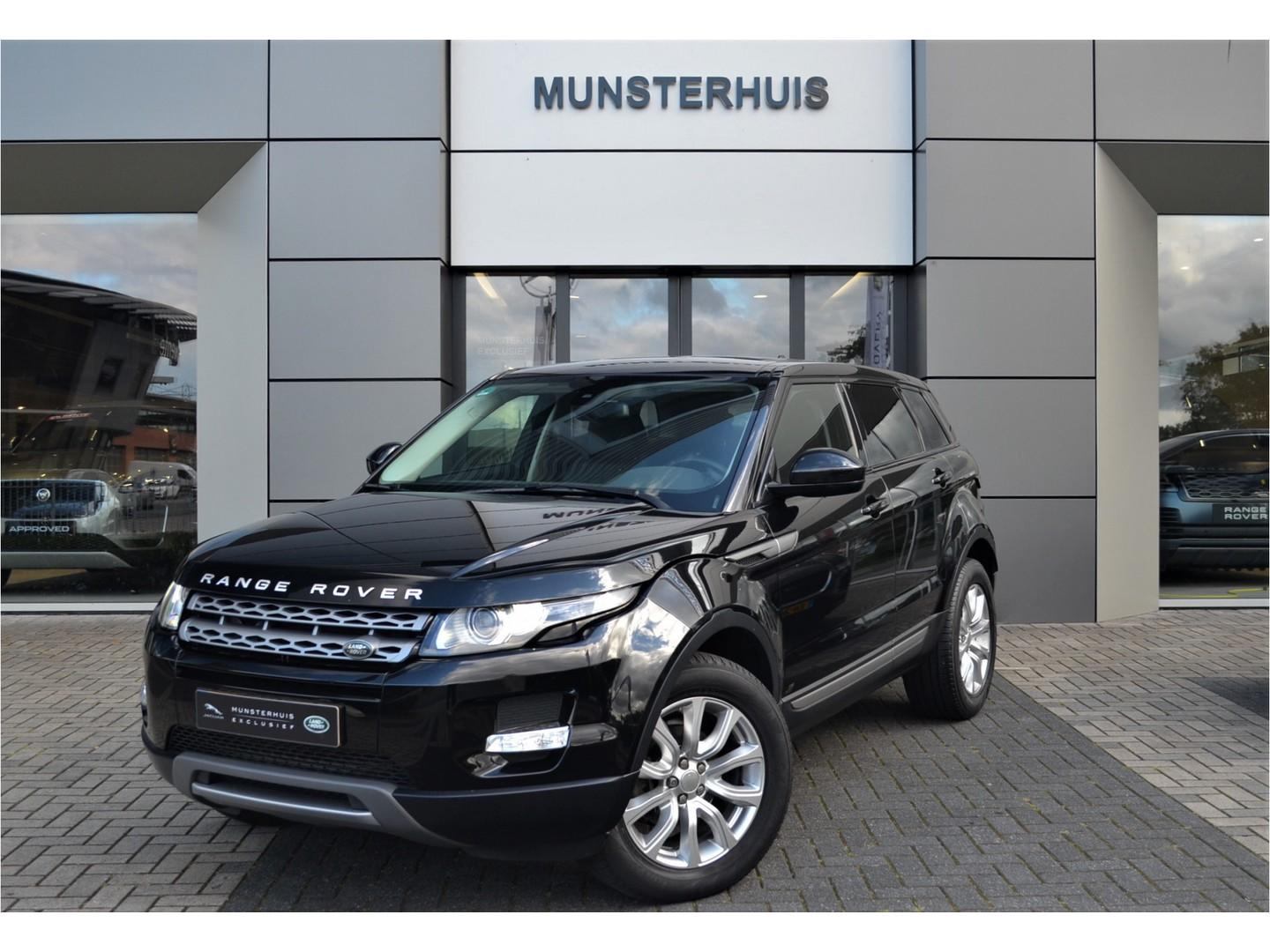 Land rover Range rover evoque 2.2 td4 4wd pure