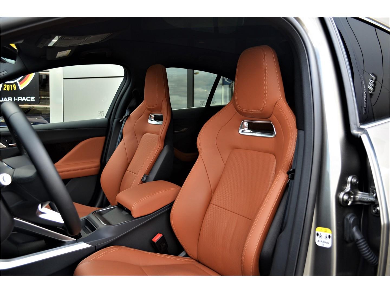 Jaguar I-PACE EV400 400pk AWD Aut HSE (2019) 8.982km