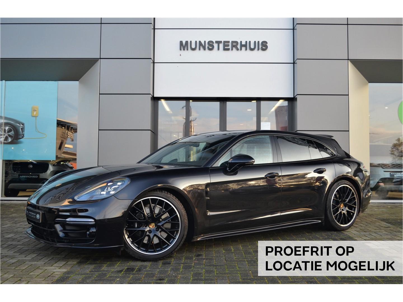 Porsche Panamera Sport turismo 2.9 4 e-hybrid