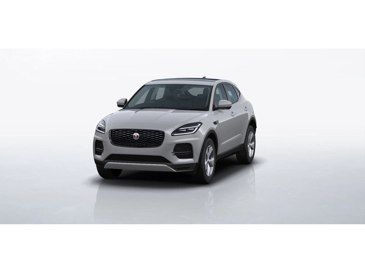 Jaguar E-pace 2.0 p160 s launch edition