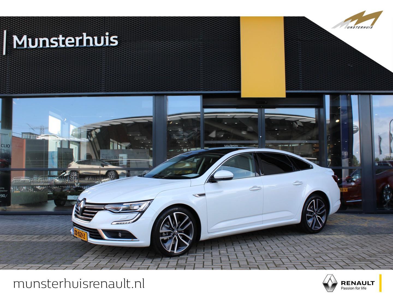 Renault Talisman 1.8 tce 225 intens automaat - fabrieksgarantie t/m 03-04-2023