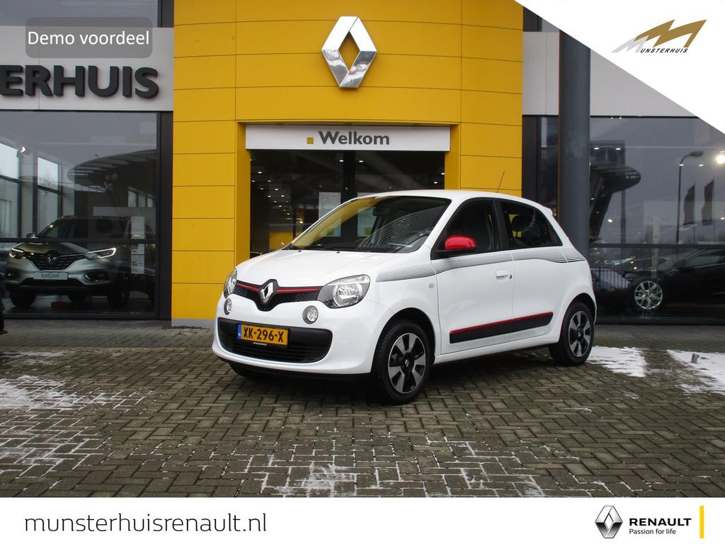 Renault Twingo 1.0 sce collection  - demo