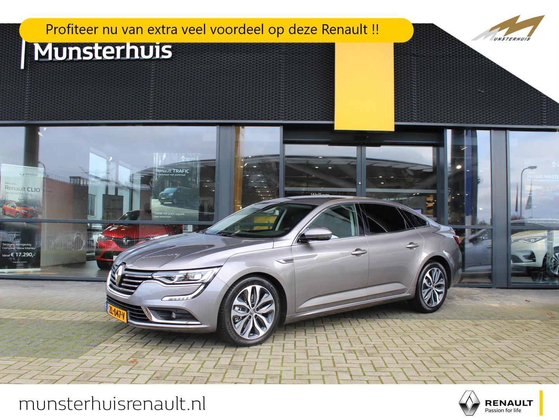 Renault Talisman Tce 225 edc gpf intens - extra voordeel !!