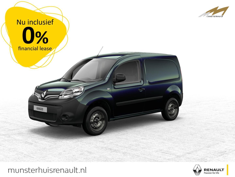 Renault Kangoo Dci 75 eu6 comfort - nieuw