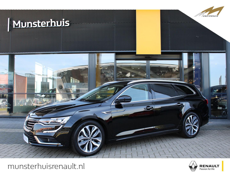 Renault Talisman estate Blue dci 120 intens - € 6.230,- voordeel !!