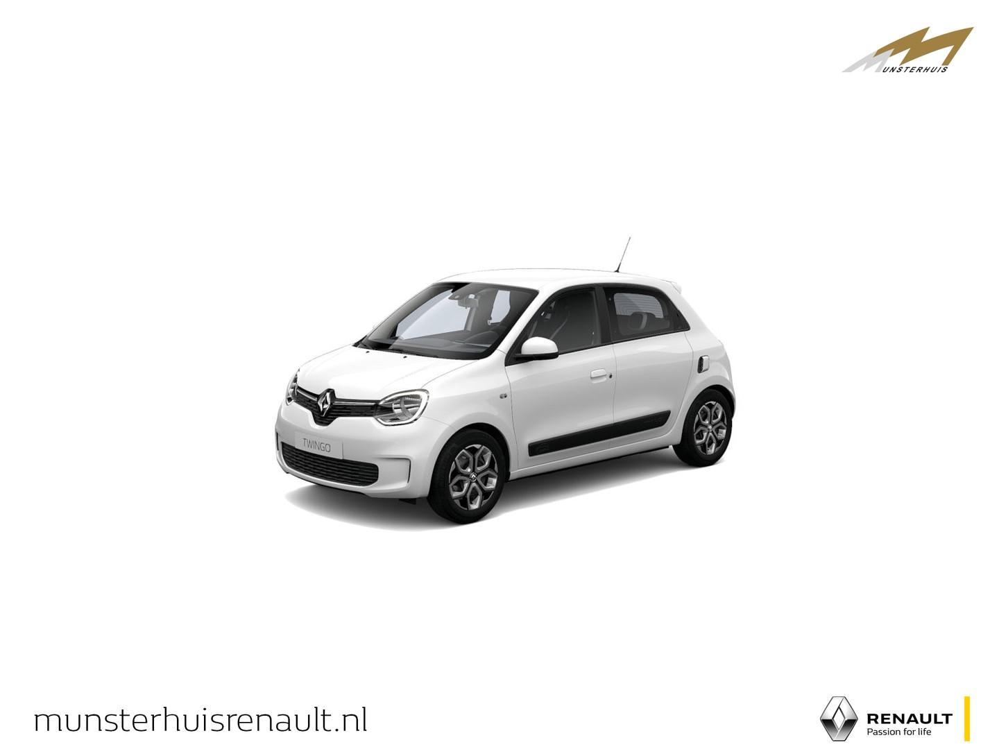 Renault Twingo Sce 75 collection  - nieuwste model !