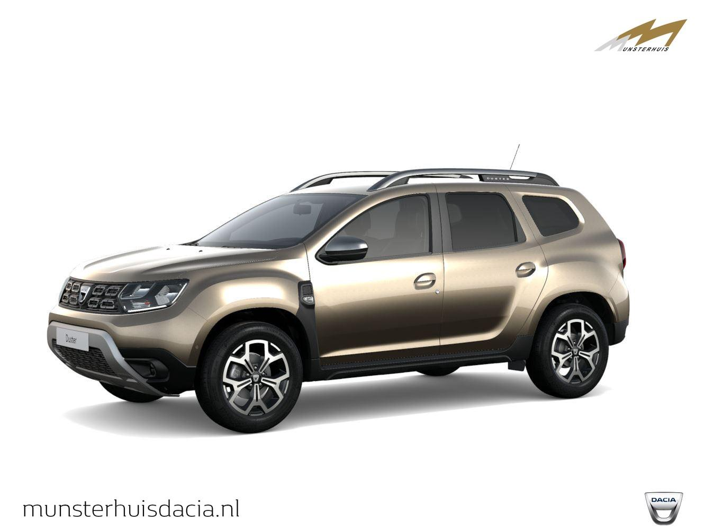 Dacia Duster Tce 150 gpf prestige - nieuw