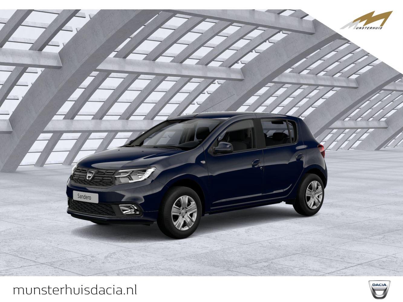 Dacia Sandero Sce 70 laureate