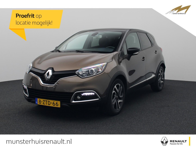 Renault Captur Tce 90 dynamique - trekhaak -