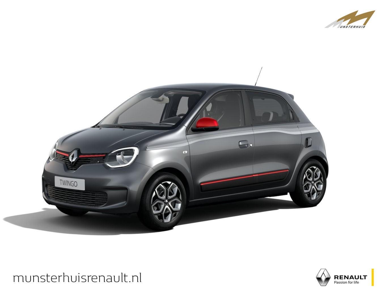 Renault Twingo Sce 75 collection - nieuw - wordt verwacht