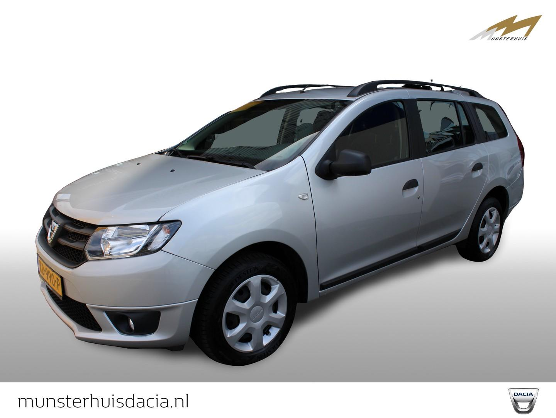 Dacia Logan Mcv tce 90 bi-fuel laureate - lpg - all season banden -