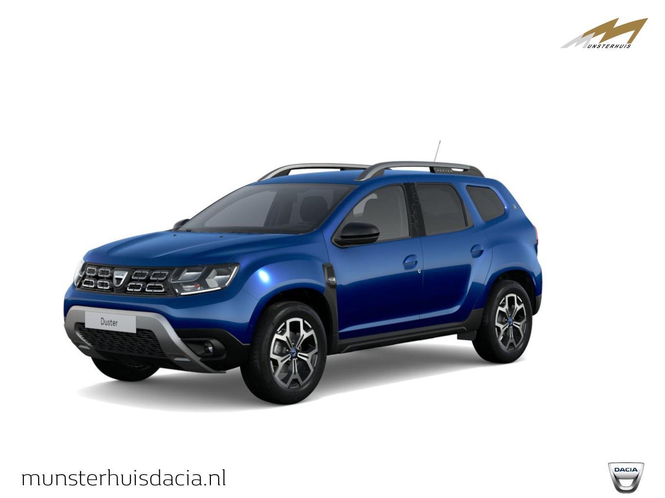 Dacia Duster Tce 130 gpf série limitée 15th anniversary - nieuw