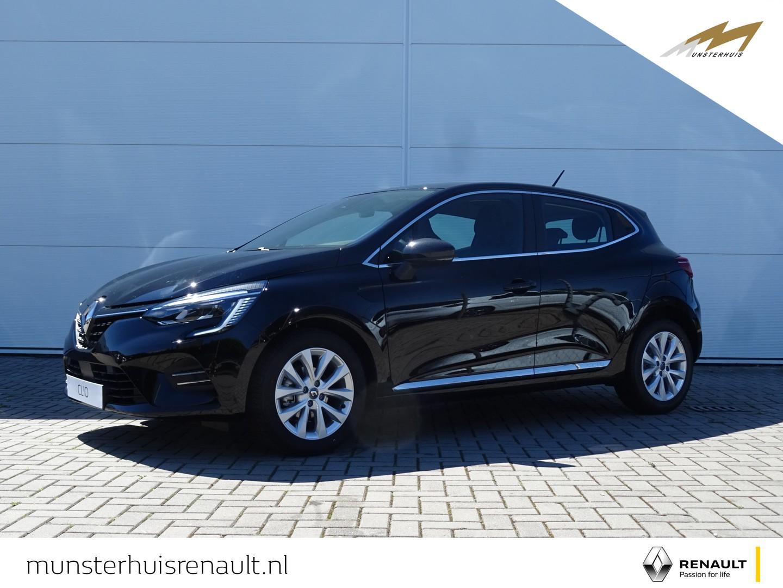 Renault Clio Tce 100 bi-fuel intens - nieuw - lpg installatie