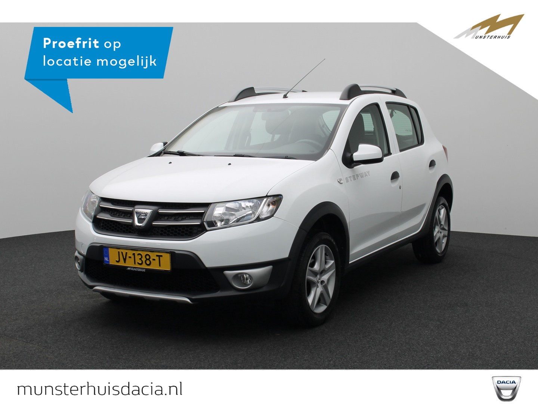 Dacia Sandero Tce 90 s&s stepway lauréate - trekhaak -