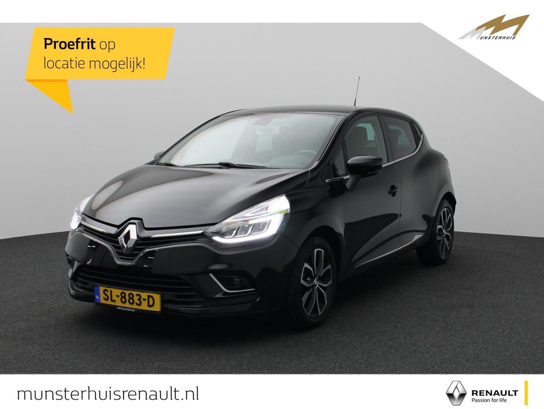 Renault Clio Tce 90 intens - r-link multimediasysteem -