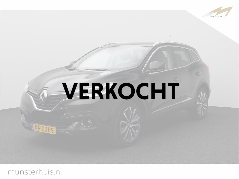 Renault Kadjar Tce 130 bose - nl auto -