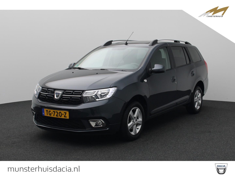 Dacia Logan Mcv tce 90 bi-fuel sl royaal - lpg g3 -