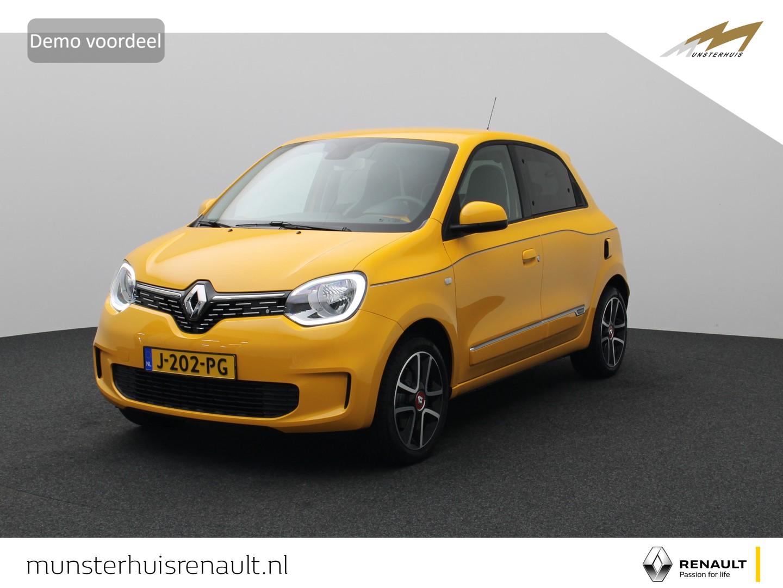 Renault Twingo Sce 75 intens - demo - achteruitrijcamera -