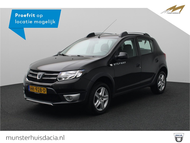 Dacia Sandero Tce 90 stepway lauréate - trekhaak -