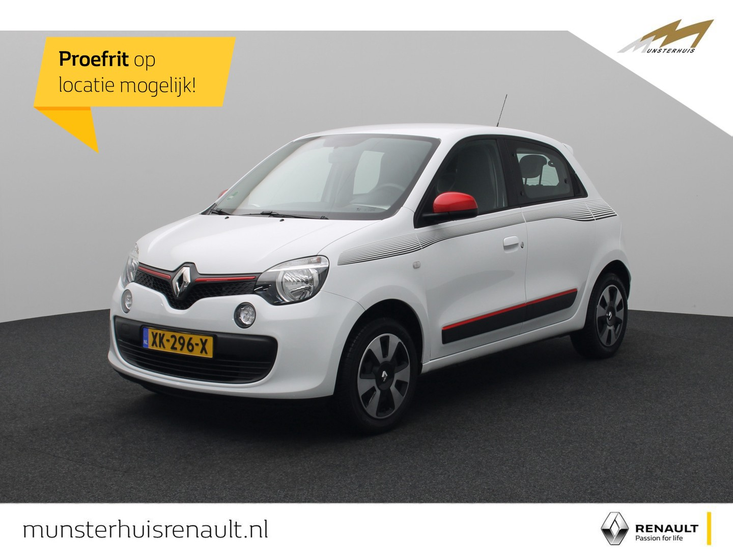 Renault Twingo Sce 70 collection - cruise control -